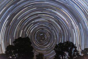Algrave Star Trails